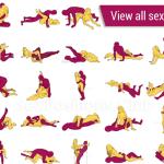 29 Beste Seksstandjes voor een Geil en Gevarieerd Seksleven
